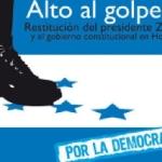 El regreso de Mel Zelaya es un deber, el retorno de Honduras en la OEA es indigno.