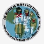 La fuerza moral y organizativa del EZLN