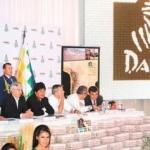 INVASIÓN Y NEOCOLONIALISMO MOTORIZADO EN BOLIVIA