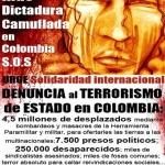 50 líderes sociales han sido asesinados en la Colombia del presidente Santos. Balance aterrador de 90 días de gobierno