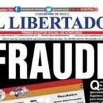 HONDURAS: LAS ELECCIONES EN LOS SEMIESTADOS