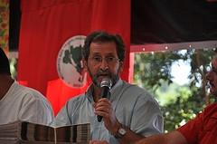 Movimiento campesino mundial pierde a uno de sus referentes: Egidio Brunetto