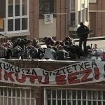 ERREKALDE ZONA DE GUERRA ¡¡¡PUXA KUKUTZA!!! KUKUTZA AURRERÁ!!!