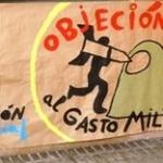 Campaña Asturiana por la Objeción Fiscal al Gasto Militar