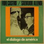 (Vídeo) El diálogo de América. Fidel Castro vs. Salvador Allende