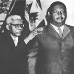 HAITÍ: Juicio al exdictador J.C. Duvalier