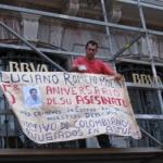 Recuerdo a Luciano Romero