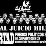 Cadenas perpetuas y largas condenas de prisión en el macrojuicio contra saharauis