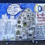 COLOMBIA. GUERRA, TERROR, DESPLAZAMIENTO EN MASA Y MULTINACIONALES