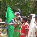 Solidaridad con el Pueblo Ngäbe Buglé