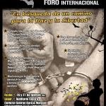 FORO: COLOMBIA ENTRE REJAS