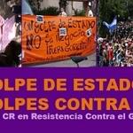 HONDURAS: Un ataque sin tregua contra un pueblo que resiste