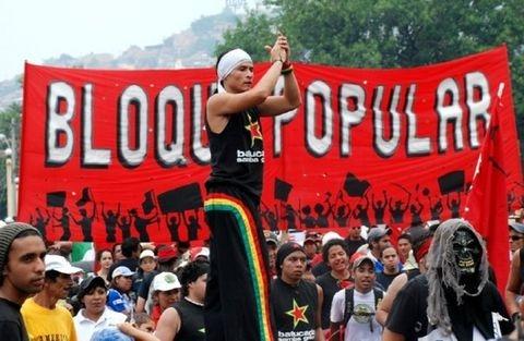 La violencia crece en Honduras