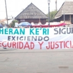 México: asesinado dirigente comunero