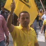 Paramilitares atentan contra sindicalista
