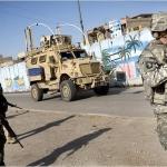 OCTAVO ANIVERSARIO DE LA INVASIÓN Y OCUPACIÓN DE IRAQ