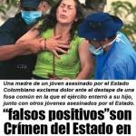 La inconsciencia militarista en Colombia