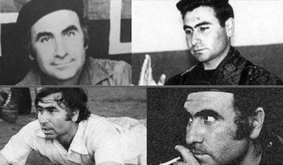 11 diciembre 1978: cae en combate GASPAR GARCIA LAVIANA