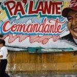 UN  LLAMADO A LA SOLIDARIDAD CON VENEZUELA