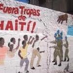 Hace 10 años que Haití está ocupado por tropas militares del Tercer Mundo