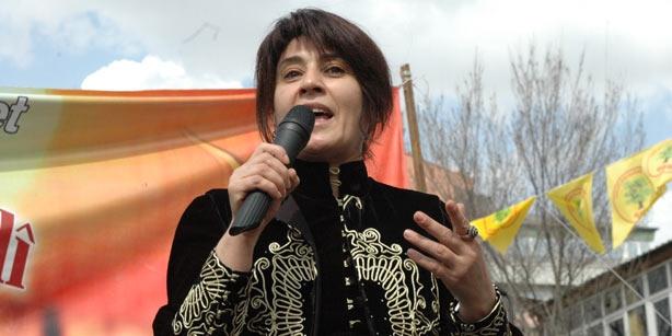 Kurdistán: Leyla Zana nuevamente condenada