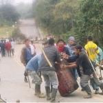 DIA DE LA PAZ PARA COLOMBIA