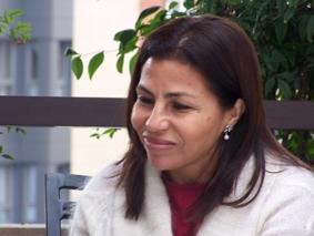 Entrevista a Haydée Castillo del Movimiento Autónomo de Mujeres de Nicaragua.
