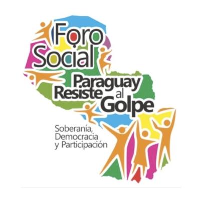 Foro Social Paraguay Resiste