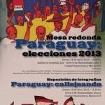 """PARAGUAY: Otro triunfo de la """"vía hondureña"""""""