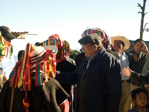 JTATIC SAMUEL RUIZ