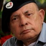 Fallece Tomás Borge, fundador del Frente Sandinista