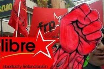 Honduras: Un fraude que exige respuesta