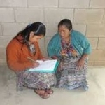 GUATEMALA EN EL OLVIDO