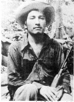 Lucio Cabañas