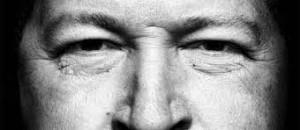 Ojos de Chávez