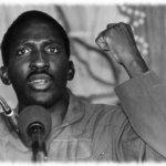 Mensaje de Mariam Sankara