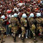 tropas Haití