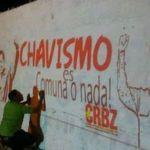 La disociación psicótica de la prensa española respecto a Venezuela