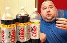 Coca Cola, 100 años enfermando a la gente