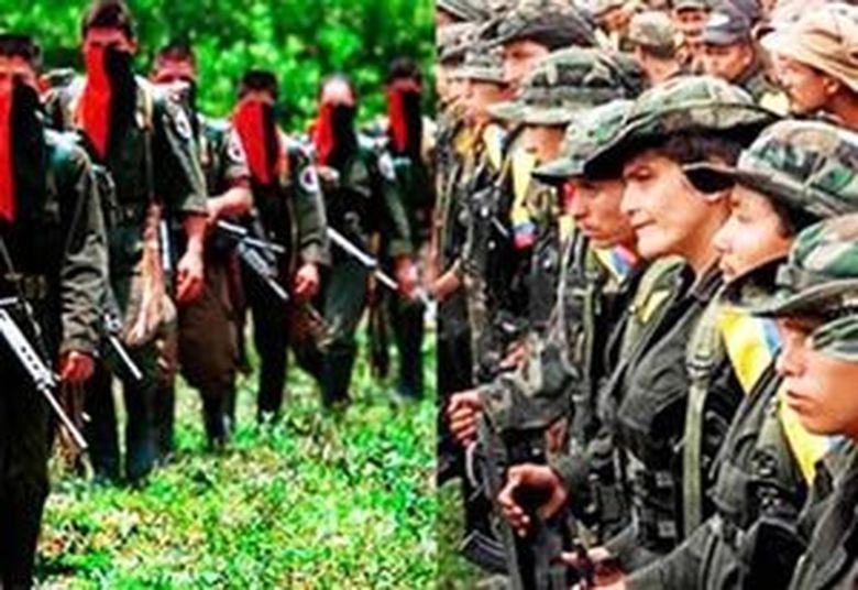 FARC-ELN
