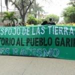 pueblo Garífona