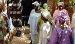 mujeres Mali
