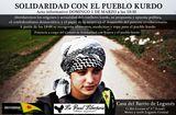 mujer kurda