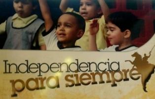 Cartel en el Aeropuerto de Caracas