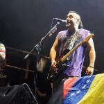 Ska-P en Caracas (6/4/13) Homenaje a Hugo Chávez y en apoyo a Nicolás Maduro