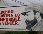 Cuba. Luchar contra lo imposible y vencer