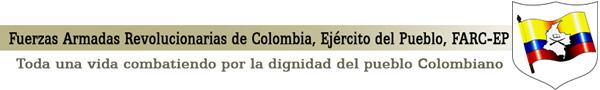 Delegacion de Paz de las FARC-EP