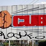 Cuba rompe el bloqueo