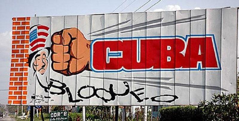 Cuba resiste al bloqueo