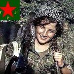 Hablan las guerrilleras kurdas de Rojava (vídeo)